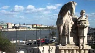 Budapesti tavasz