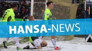 Hansa-News vor dem 24. Spieltag