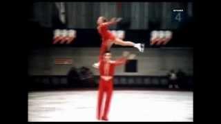 Гордеева и Гриньков: На пути к Олимпиаде (1987)