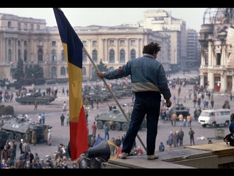Radio Bucharest (Romanian Revolution 1989)