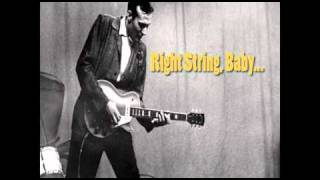 Carl Perkins / Right String, Wrong Yo-Yo