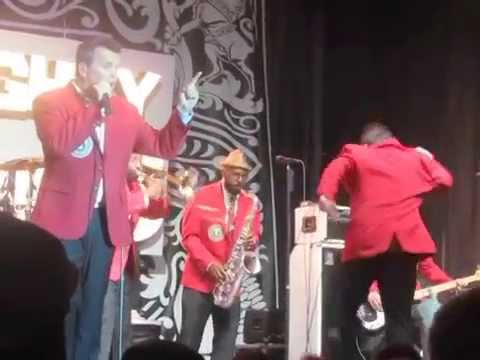 The Mighty Mighty Bosstones - Do Something Crazy @ City Hall Plaza in Boston, MA (6/21/14) mp3