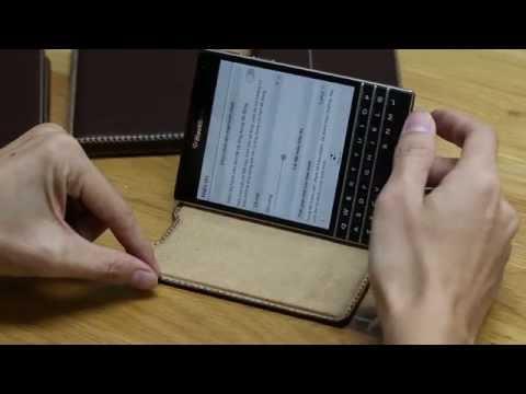 Tinhte.vn - Sản phẩm Khacten.com dành cho BlackBerry Passport