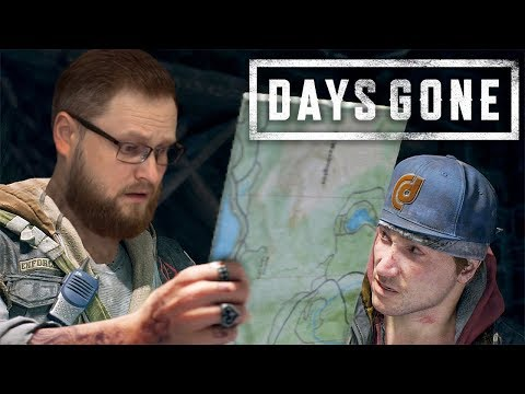 ШИЗЗОВСКИЕ МУТКИ ► Days Gone #19