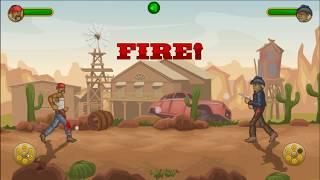 Игры про ковбоев на ПК и андроид. Игры про ковбоев онлайн