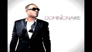 Canton Jones Necessary Dominionaire Album New