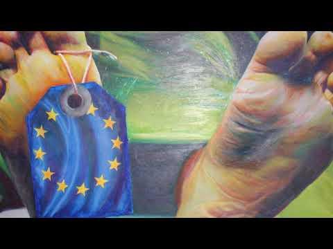 Europa, Riccardo Girardi