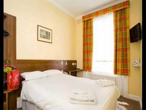 Bed and breakfast London