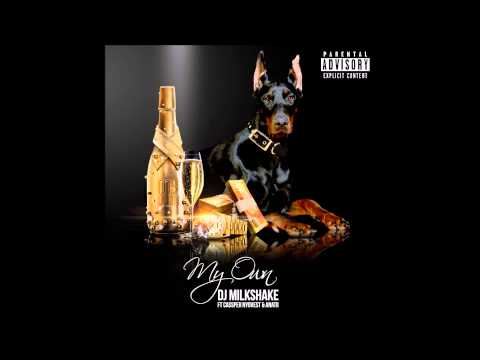 DJ Milkshake Ft Cassper Nyovest x Anatii - My Own Instrumental Remake