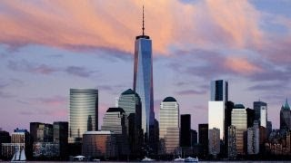 A journey to the Freedom Tower