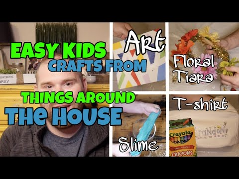 easy-kids-crafts-from-things-around-the-house!