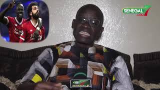 Rivalité entre Mané et Salah - Ablaye Diaw fait le point: « Sadio est plus généreux...»
