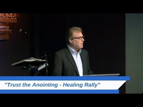 (FVC 05/03/15 PM) Trust the Anointing - Healing Rally