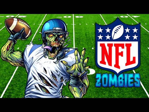 NFL SEASON OPENER ZOMBIE MAP (Call of Duty: Zombies)