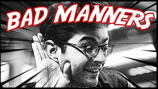 Bad Manners: The Best of Dota 2's All-Chat