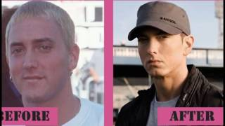 Will the REAL Slim Shady please stand up?! Slim Jesus and Eminem same DNA! Dead, cloned, & replaced