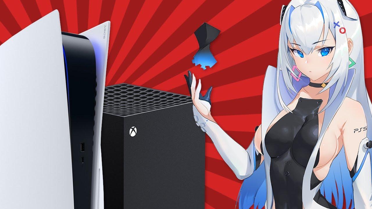 Die neue Playstation 5 hat Xbox die Ehre genommen!
