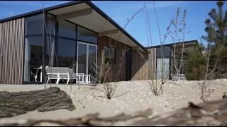 Sea Lodges Bloemendaal via Nederland Strandhuisjes.NL