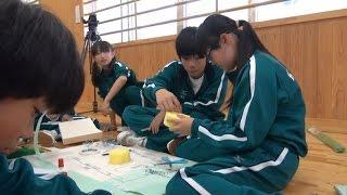「みんなの公園づくり」ワークショップー第4回(東日本大震災復興支援)/ 日本ユニセフ協会