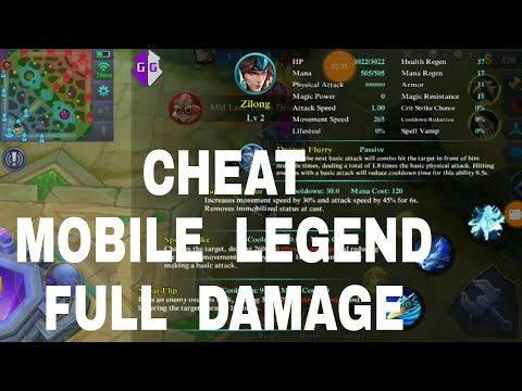 tutorial game guardian cheat mobile legend terbaru 2017