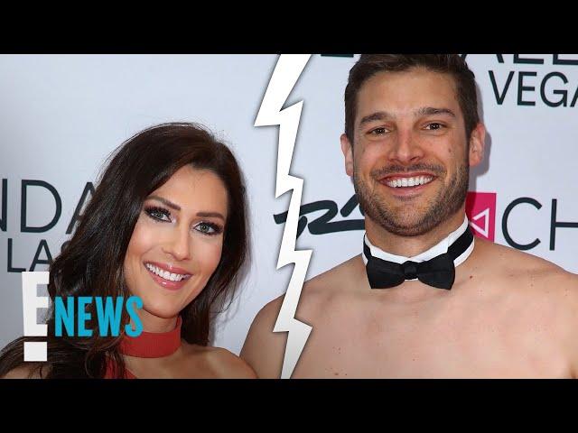 "\""Bachelorette\'s\"" Becca Kufrin Confirms Garrett Yrigoyen Split | E! News"