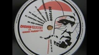 Diskopizzeria - Baroness - Marcin Czubala