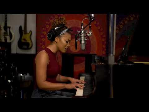 Ain't No Sunshine- India Carney (Live from Clear Lake Studios, LA)