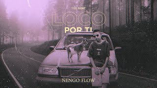 Ñengo Flow - Loco Por Ti [Official Audio]