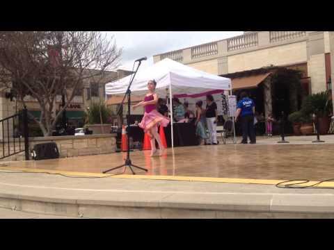 Intempo Dance La Centerra 03/22/2014 06