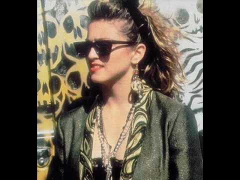 Madonna Gallery