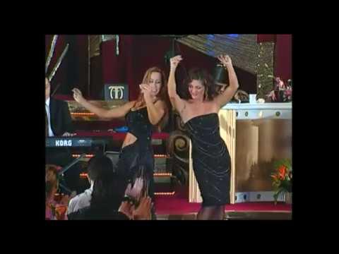 Asena & Sibel Can - Çiftetelli
