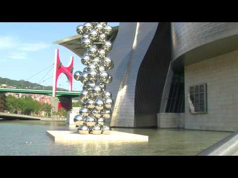 Spanien Bilbao