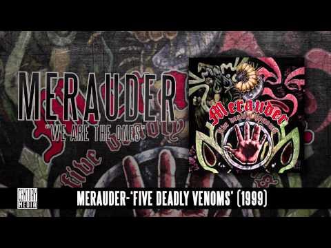 MERAUDER - We Are The Ones (Album Track)