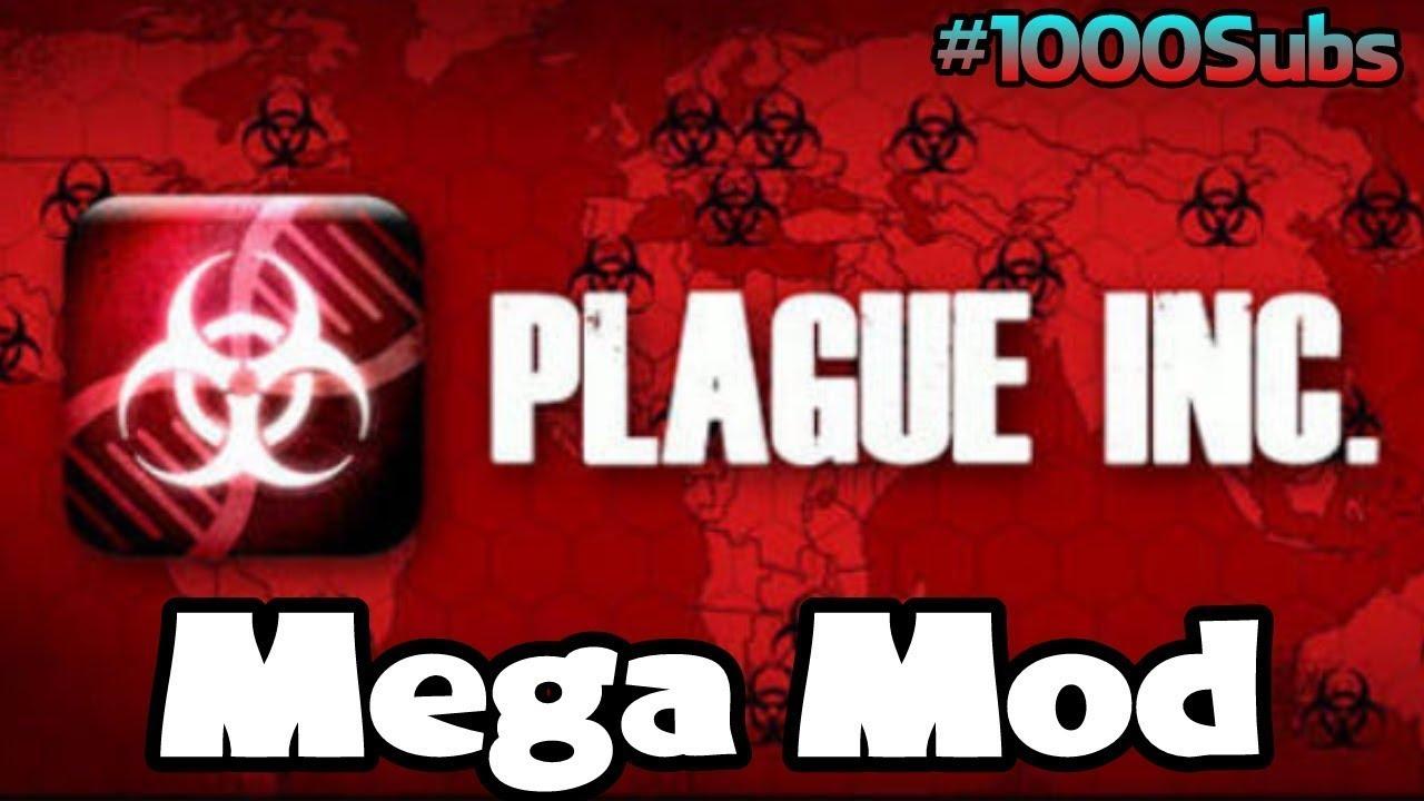 Plague Inc Apk Mod
