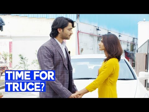 Thumbnail: Time for Truce? | Kuch Rang Pyar Ke Aise Bhi - Upcoming Twist - Sony TV Serial