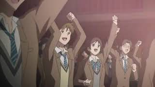 Anime - Fukumenkei Noise(Anonymous Noise) First Song