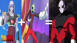 Top 5 De Los Personajes Mas Sobrevalorados De Todo El Universo Dragon Ball | @Purachilena