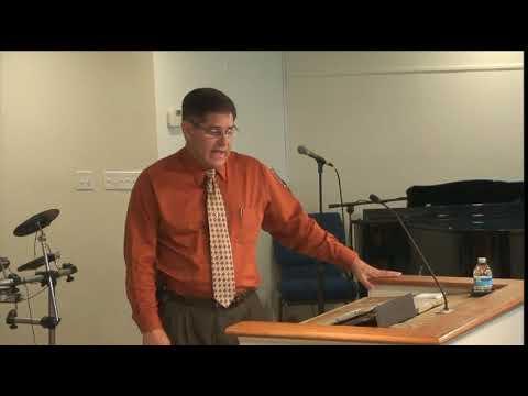 God's Way Of Thinking (Thoughts On Job) by Bro. Jason Watkins