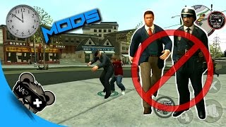 MOD bully android NOT WANTED police & school superintendent