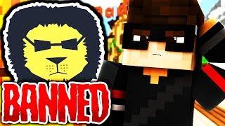 BANNED ON BADLION! (Minecraft PvP)