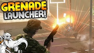 "State of Decay Lifeline Gameplay - ""GRENADE LAUNCHERS!!!"" Walkthrough Let"