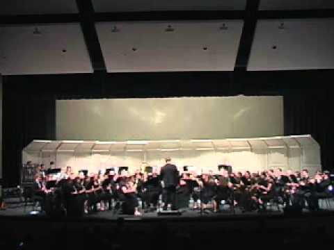 Mancini Magic - Syracuse High School Combined Concert & Symphonic Bands