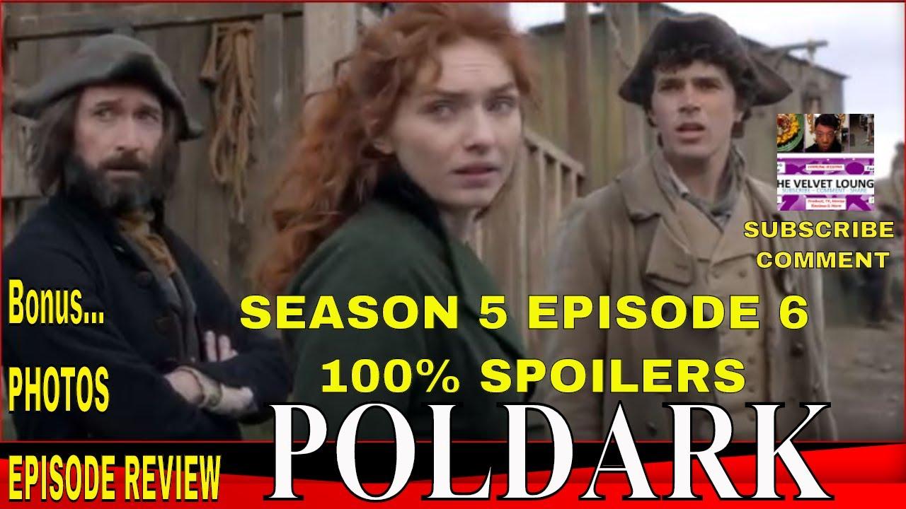Download Poldark Season 5 Episode 6 100% Spoilers & Review 2019 #poldarkepisodesixseasonfive