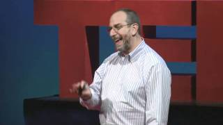 TEDxNJIT - Dr. Michael Ehrlich - Is Your