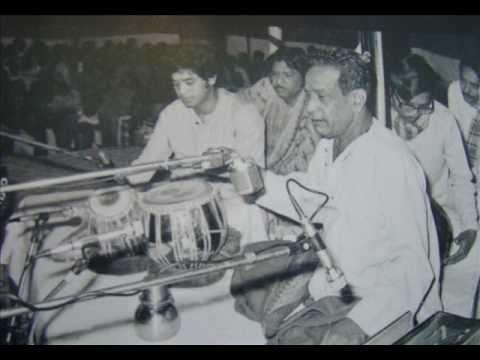 PanditBhimsen Joshi - Live Audio - Raga Basant - Bandish In Teental - Fagawa Brij Dekhan Ko
