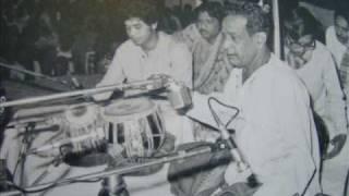 Pandit  Bhimsen Joshi - Live Audio - Raga Basant - Bandish In Teental - Fagawa Brij Dekhan Ko