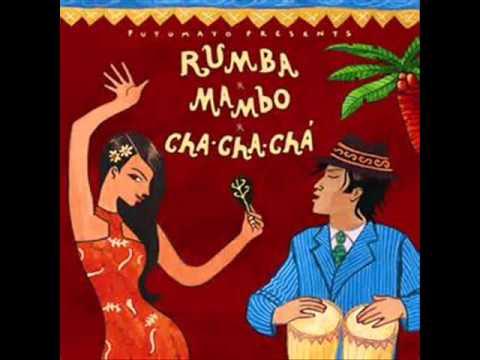 MAMBO Y CHA CHA CHA mix--dj.FidO