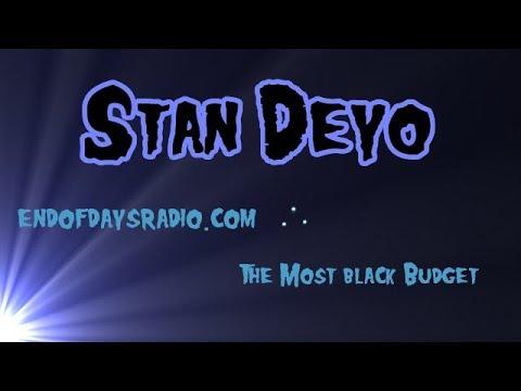 Stan Deyo | Black Budget UFO's, Book of Daniel, Negative Nordic Aliens, Revelations | EODR 43