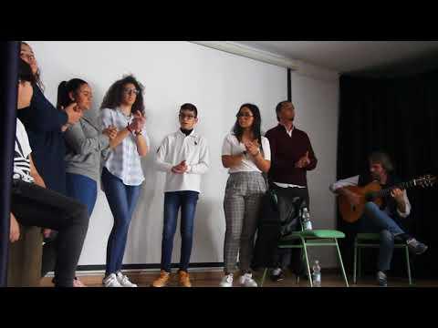 Seritium Flamenco José Flores y Samara F Carpio Moneo al cante