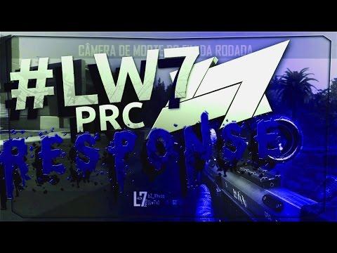 Vhyzq ~ Final L7 RC Response #LW7